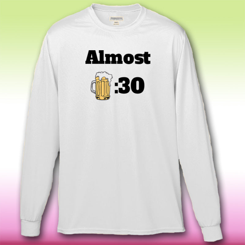 "March 2019 – ""Almost Beer Thirty"""