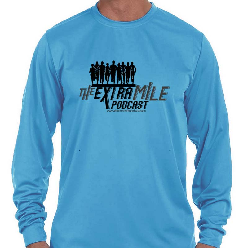The Extra Mile - Tops - Guys