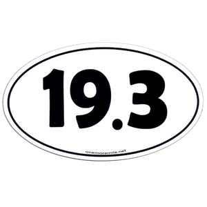 "Car Magnet ""19.3"""