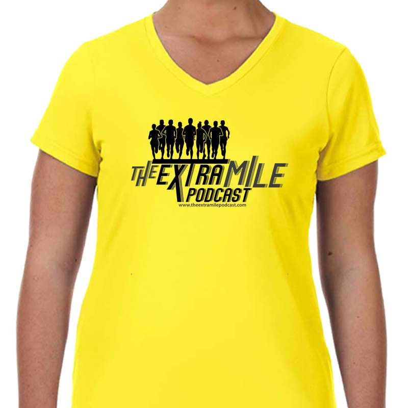 The Extra Mile - Tops - Gals