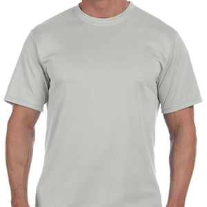 Men's Sports Tech Short Sleeve Crew - Unprinted