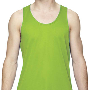 Men's Sports Tech Tank - Unprinted