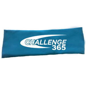 Coach Jenny's Challenge 2019 Tech Headband