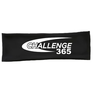 Coach Jenny's Challenge 365 Tech Headband