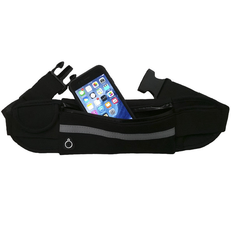 Ultra-Light Waist Pack #663