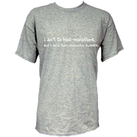 Spectator shirts accessories one more mile for Marathon t shirt printing