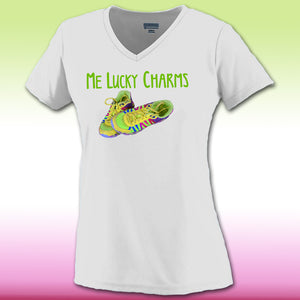 Ladies Short Sleeve