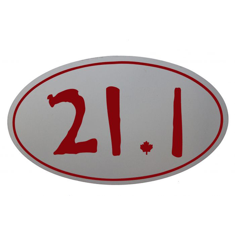 "Car Magnet ""21.1"""