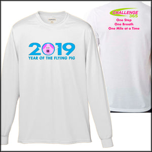 FP Men's Sports Tech Long Sleeve Crew
