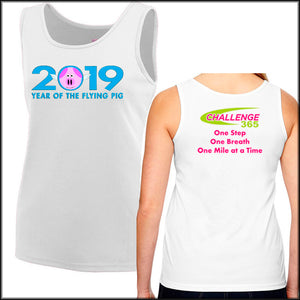FP Ladies Sports Tech Tank Crew