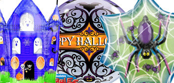 Halloween Speciality Foils