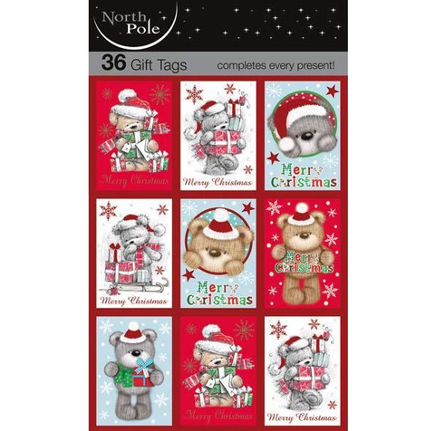 Christmas Gift Tags & Cards