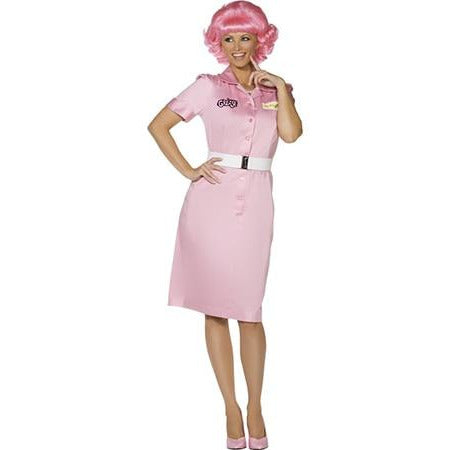 Frenchy Beauty School Drop Out Costume
