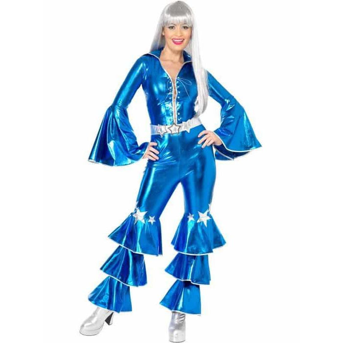 1970'S Dancing Dream Costume