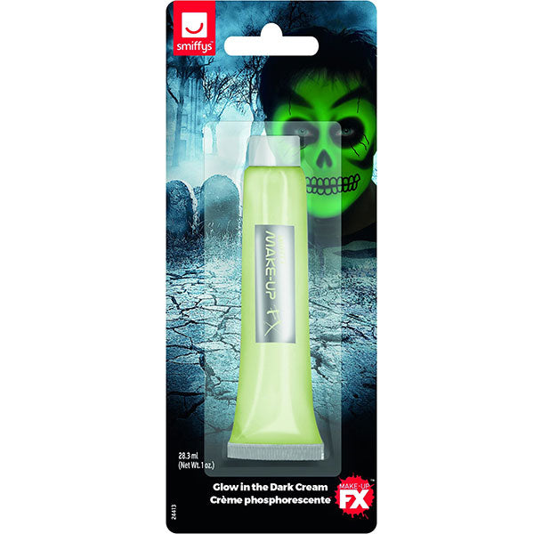 Glow In The Dark Cream Make Up 28ml