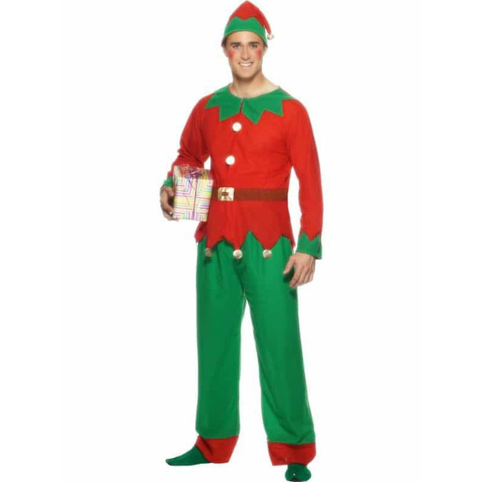 Male Elf Costume