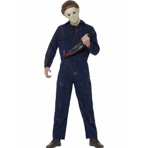 Michael Myers Costume - mypartymonsterstore