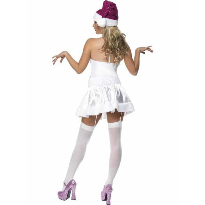 Fever Pink Holiday Cheer Costume