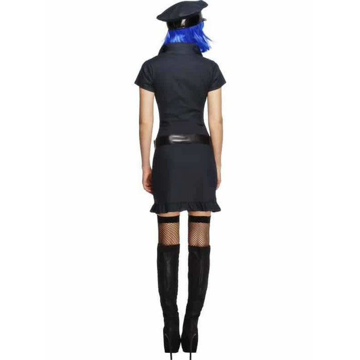 Fever Naughty Cop Costume