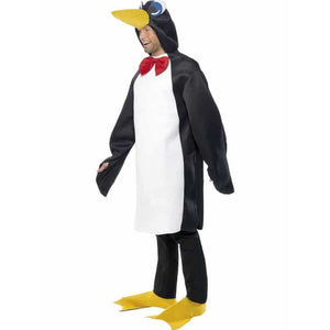 Penguin Bodysuit Costume - mypartymonsterstore