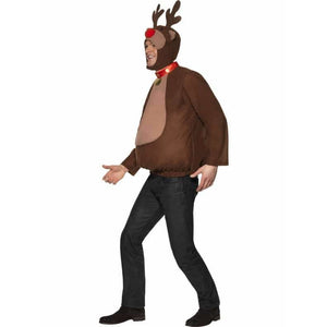 Rudolph Costume - mypartymonsterstore