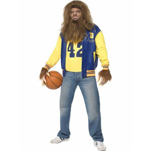 Teen Wolf Costume - mypartymonsterstore