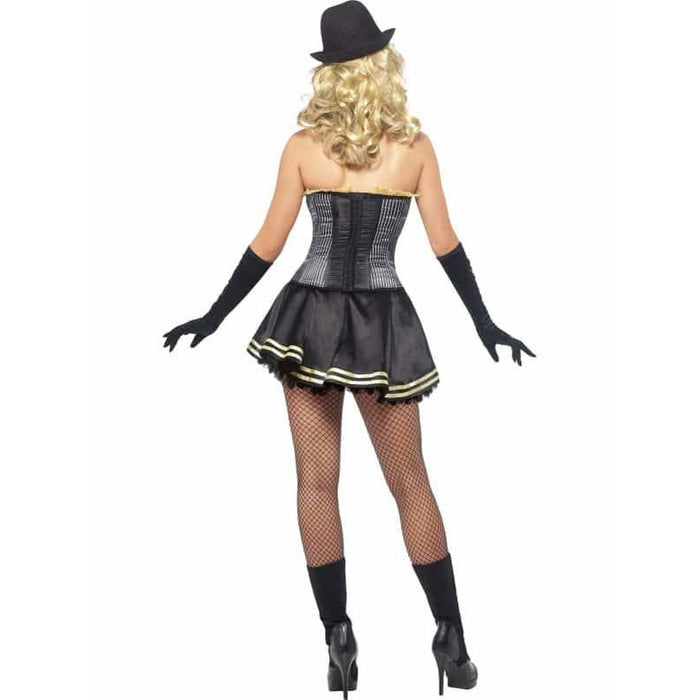 Fever Boutique Gangster Costume