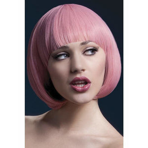 Fever Pastel Pink Mia Wig