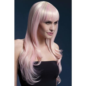 Fever Blonde Candy Sienna Wig