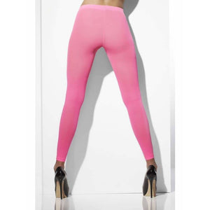 Opaque Footless Tights - mypartymonsterstore