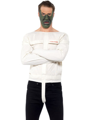 Hannibal Costume - mypartymonsterstore