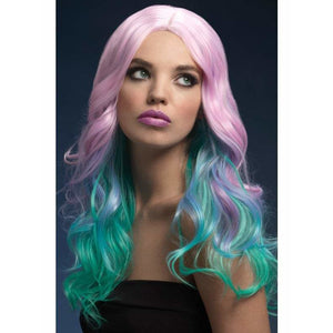 Fever Pastel Ombre Khloe Wig - mypartymonsterstore
