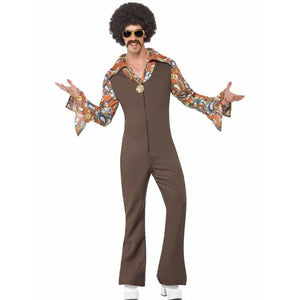 Groovy Boogie Costume - mypartymonsterstore