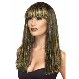 Egyptian Goddess Wig - mypartymonsterstore