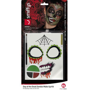 DOTD Zombie Make Up Kit