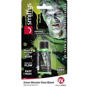 Ooze Blood - mypartymonsterstore