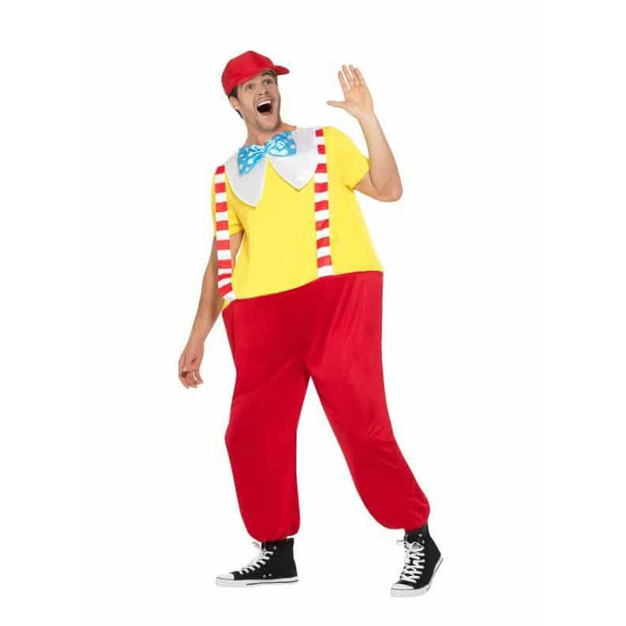 Jolly Storybook Costume
