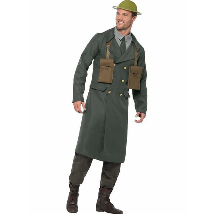 WW2 British Office Costume