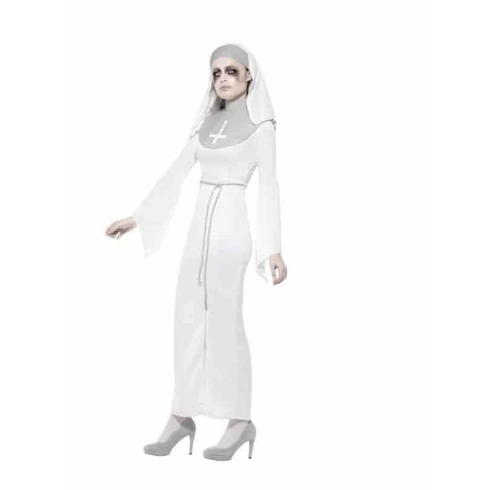 Haunted Asylum Nun Costume