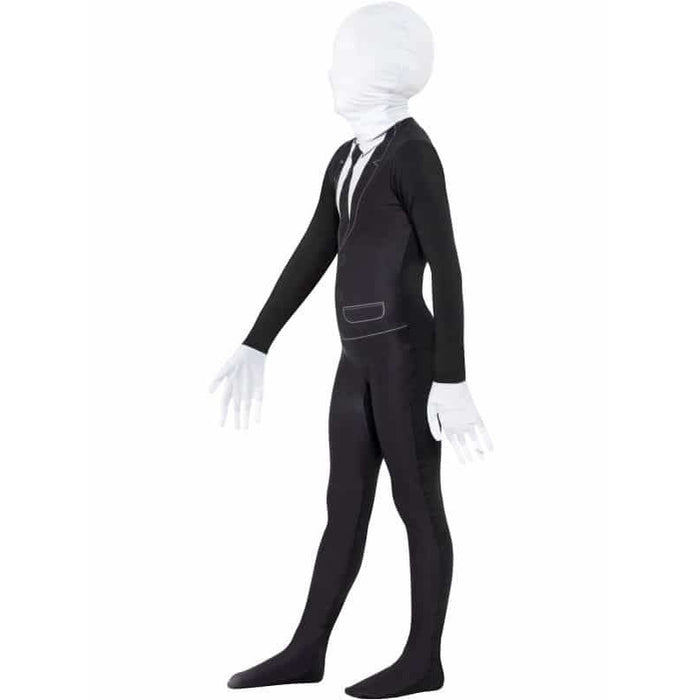 Supernatural Boy Costume