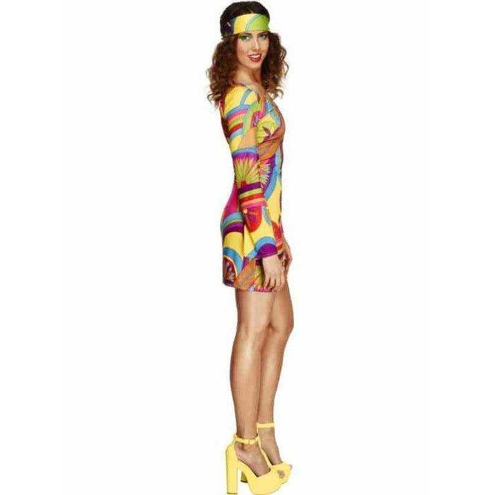 60's Flower Power Costume