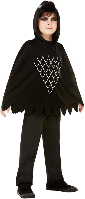 Scary Crow Poncho - mypartymonsterstore