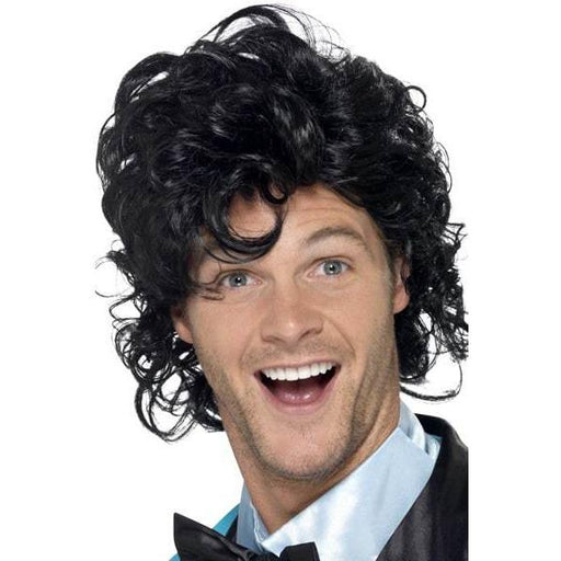80s Prom King Wig