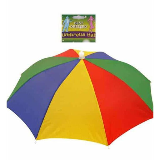Adult Umbrella Hat