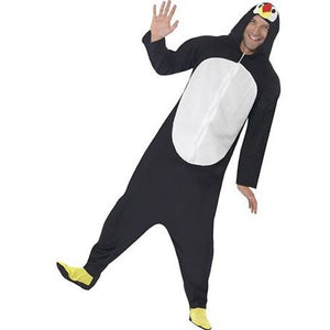 Penguin Costume - mypartymonsterstore