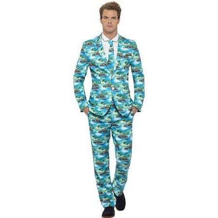 Aloha Stand Out Suit