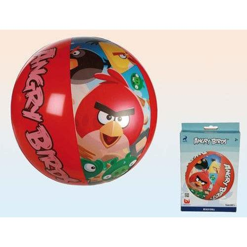 Angry Birds Inflatable Water Ball