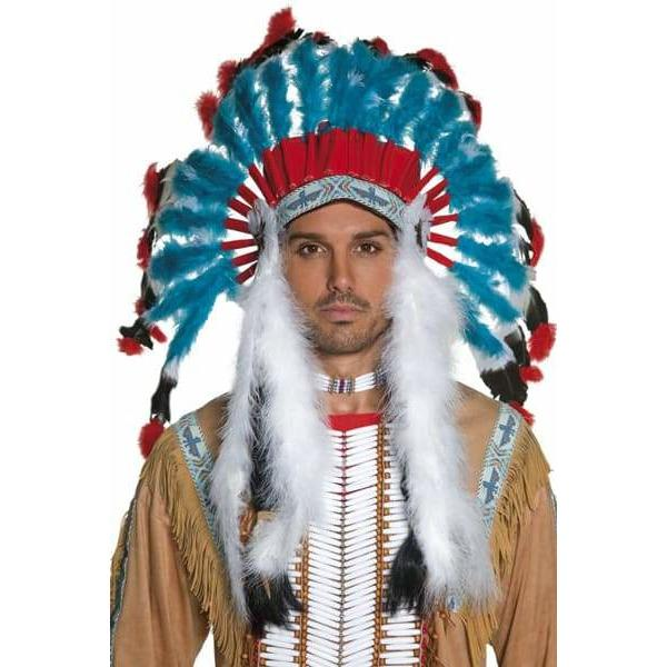 Authentic Indian Headdress