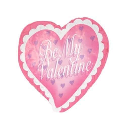 Be My Valentine Pinata
