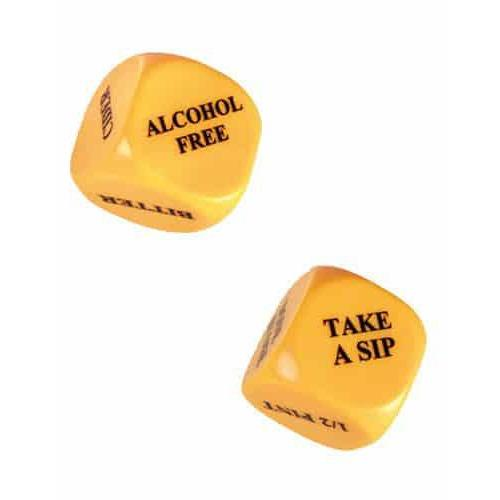 Beer Drinking Dice Game